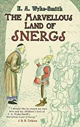 The Marvellous Land of Snergs (Dover Children's Classics)