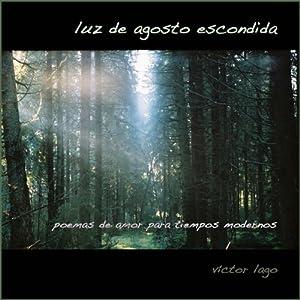 Luz de Agosto Escondid Audiobook