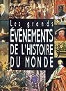Les grands événements du monde par Marseille