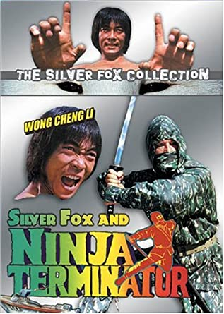 Amazon.com: Silver Fox and Ninja Terminator: Hwang Jang Lee ...
