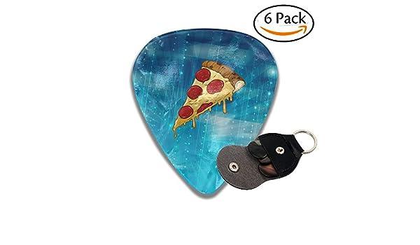 Wyl_id Pepperoni Pizza36.PNG - Púa de Guitarra celuloide (6 ...