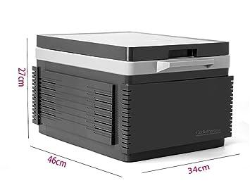 Auto Kühlschrank : Tragbare auto kühlschrank gefrierschrank mini kühlbox in tragbare