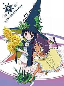 まじもじるるも (3) [DVD]