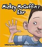 Mickey Mcguffin's Ear, John Hall, 1593790686
