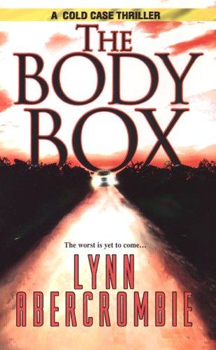 The Body Box (Cold Case Thriller) ebook