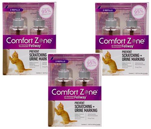 Compare Price To Feliway Comfort Zone Spray Dreamboracay Com