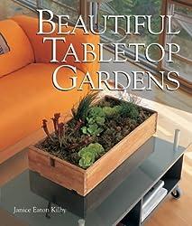 Beautiful Tabletop Gardens