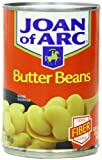 joan of arc chili beans - Joan of Arc Beans, Butter, 15.5 Ounce (Pack of 12)