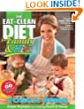 The Eat-Clean Diet for Family and Kids: Simple Strategies for Lasting Health and Fitness