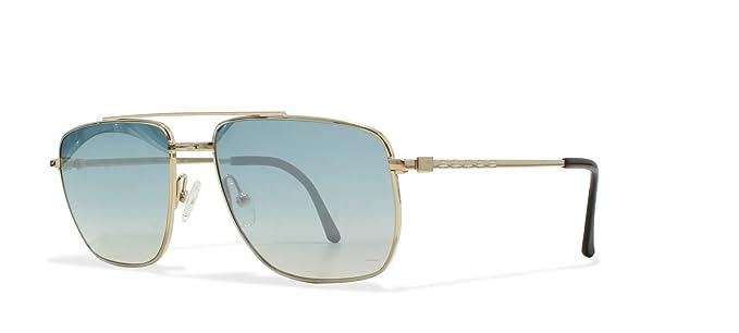 Burberry - Gafas de sol - para mujer Dorado dorado Medium ...