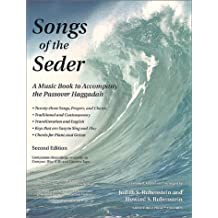 Songs of the Seder: A Music Book to Accompany the Passover Haggadah