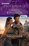 Deception, Carol Ericson, 0373696469