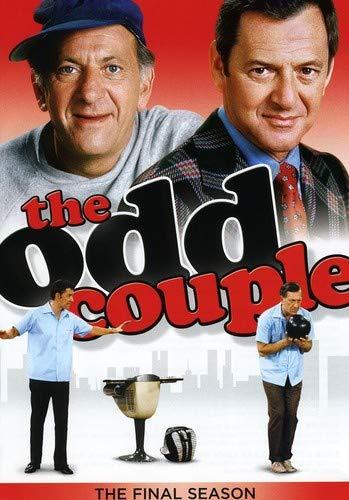 The Odd Couple - The Final Season]()
