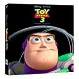 Toy Story 3.: Pribeh hracek - Disney Pixar edice (Toy story 3.)