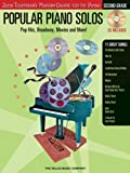 Popular Piano Solos: Second Grade, John Thompson, 1423412532