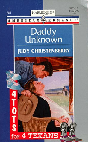 book cover of Daddy Unknown