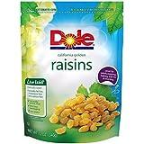 Dole California Golden Raisins, 12 ounce