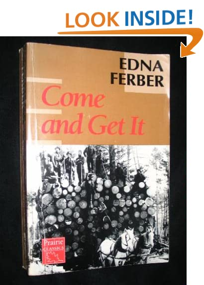 Download Come and Get It (Prairie Classics) ebook