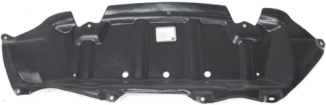New Engine Under Cover Splash Shield Center For Pontiac Vibe GM1228109 2009-2010