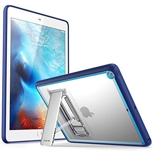 i-Blason New iPad case 2018/2017,   Premium Slim Hybrid Prot
