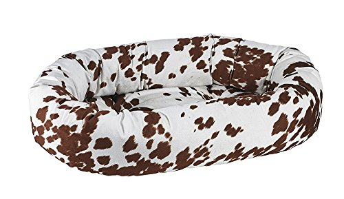 Bowsers Donut Bed, Medium, Durango