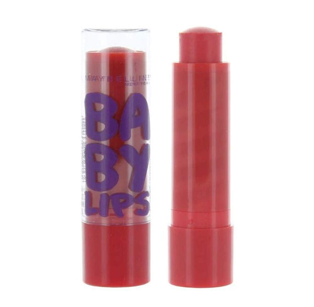Maybelline Baby Lips Limited Edition ~ # 165 Winter Flush