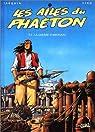 Les Ailes du Phaeton, tome 3 : la colere d'Abyssaal par Tarquin