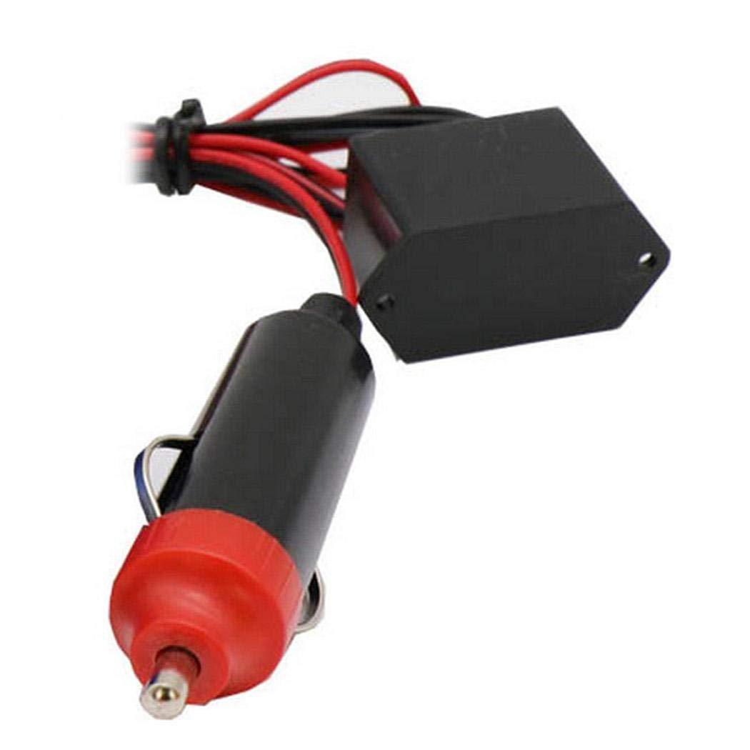 Yukio Baumarkt-1//3 Meter Ambientebeleuchtung 17v EL Wire Auto Licht Dekoration LED Stripes Innenraumbeleuchtung Lichtschlauch LED Streifen