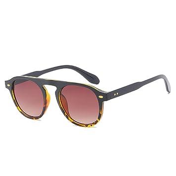 K-Flame Gafas de Sol Steampunk Gafas polarizadas Unisex ...