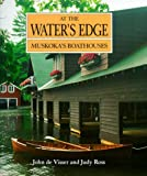 At the Water's Edge, Judy Ross, 155046082X