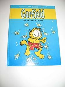 """Afficher """"Garfield.<br /> Garfield se jette à l'eau"""""""