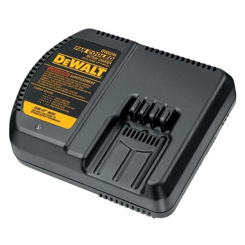 DEWALT DW0245 24-Volt Charger One Hour Charger with Tune Up Mode by DEWALT