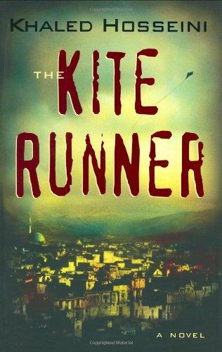 Book: The Kite Runner by Khaled Hosseini