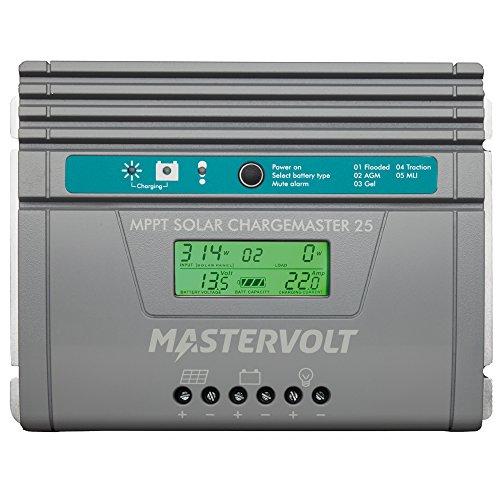 Mastervolt SCM25 MPPT Solar ChargeMaster by Mastervolt