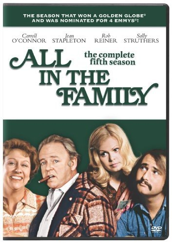 All in the Family: Complete Fifth Season (Outlet-shopping In Colorado)