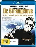 Dr Strangelove [Blu-ray]
