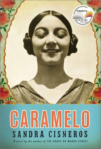 Caramelo (Today Show Book Club #9) ebook