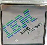 IBM 3.5 Diskettes 2.0 MB 10 Pack
