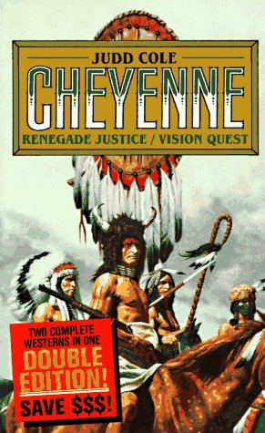 book cover of Renegade Justice