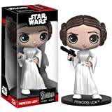 Funko Wobbler: Star Wars: Princess Leia