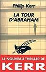 La tour d'Abraham par Kerr