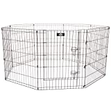 PETMAKER 58'' x 60''X 30'' Exercise Playpen