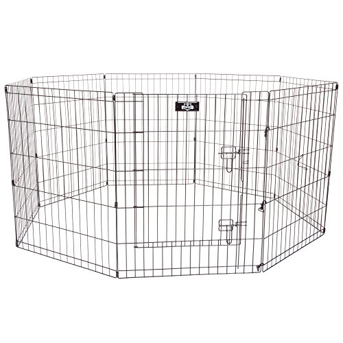 Cheap PETMAKER 58″ x 60″X 30″ Exercise Playpen