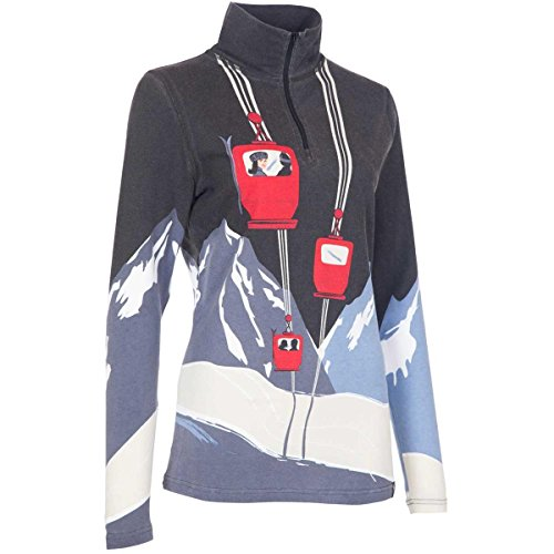 Neve Ski Tignes Top by Neve