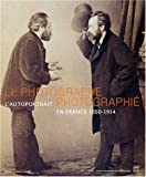 img - for Double je, autoportraits de photographes, 1840-1910 book / textbook / text book