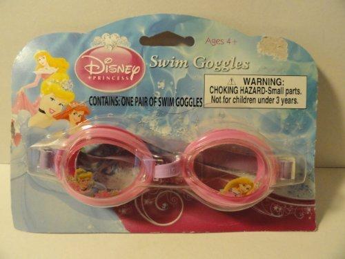 (Disney Princess Swimming)