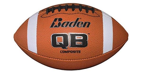 Baden Composite - Balón de fútbol, F50V-3001, Pee-Wee: Amazon.es ...