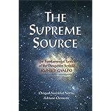 The Supreme Source: The Fundamental Tantra of Dzogchen Semde Kunjed Gyalpo