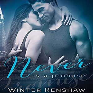 Never Is a Promise Audiobook