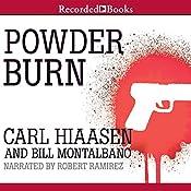 Powder Burn | Carl Hiaasen, Bill Montalbano